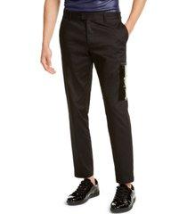 inc men's studio utility pants, created for macy's