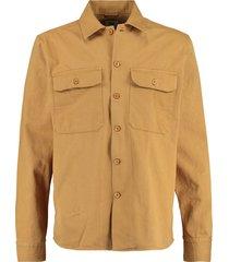 america today overhemd howard