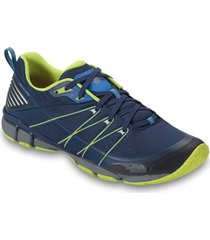 tenis hombre litewave ampere the north face