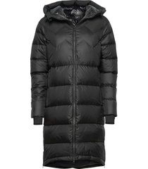 ws cocoon down coat fodrad rock svart mountain works