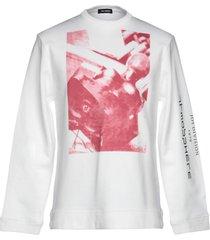 raf simons sweatshirts