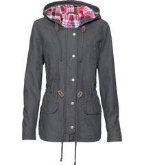 giacca da mezza stagione (grigio) - john baner jeanswear