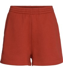 2nd ketch thinktwice shorts flowy shorts/casual shorts röd 2ndday