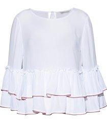 rebecca minkoff blouses