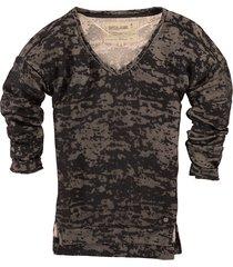 garcia dunne sweater