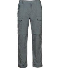 pantalon hombre kawescar gris doite