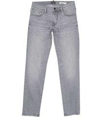 antony morato jeans super skinny gilmour lt grey denim