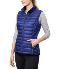 32 degrees packable puffer vest