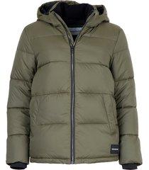 essential puffer jacket