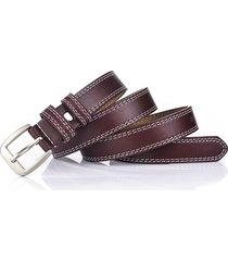 cinturón para mujer/estilo accesorio/ vestido-cafe