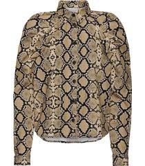 core snake thinktwice shirt