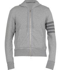 thom browne 4bar hoodie