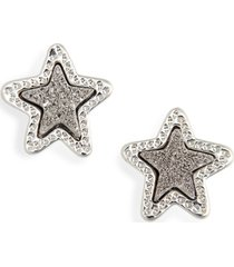 women's kendra scott jae star stud earrings