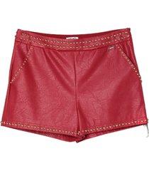 liu jo shorts & bermuda shorts