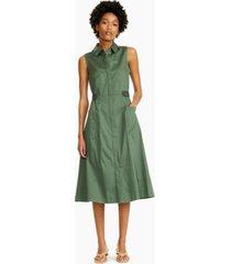 alfani petite utility dress, created for macy's