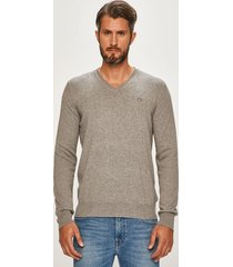 pepe jeans - sweter cesar