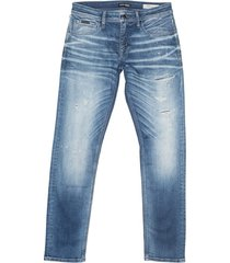 jeans ozzy tapered fit power stretch