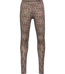 jersey leggings leggings multi/mönstrad wheat