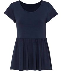 maglia (blu) - bodyflirt