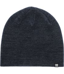 gorro all day azul billabong