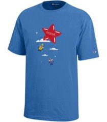macy's youth short sleeve t-shirt, created for macy's
