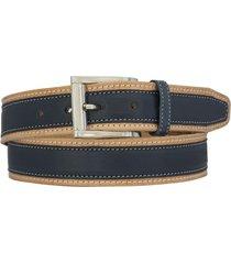 cinturón azul briganti hombre cairo