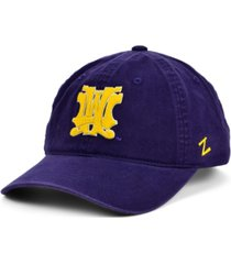 zephyr men's washington huskies arlington vault easy adjustable cap