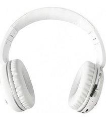 audífonos bt bluetooth blanco lhotse