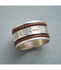 kinfolk ring