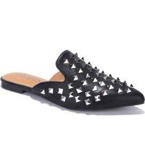 cape robbin women's enny mules women's shoes