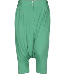 alexander mcqueen 3/4-length shorts