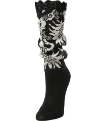 prominence knee-high bootie topper