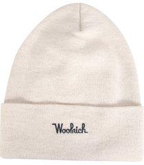 woolrich virgin wool hat