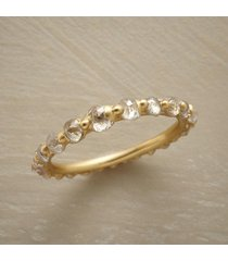 diamond roses ring