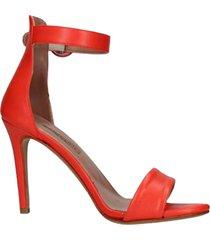 albano sandali