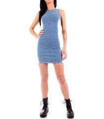 calvin klein j20j213367 dress women denim
