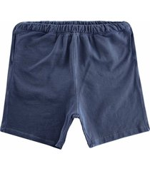 nigel cabourn embroidered arrow shorts | black navy | ncj-58 nvy