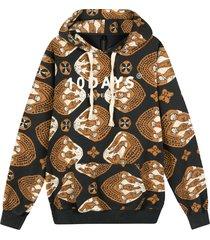 10 days sweatshirt 20-812-1201