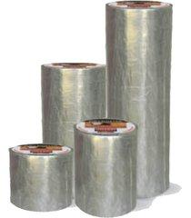 fita auto adesiva dryko, alumínio 30 cm - fita30