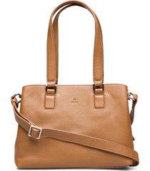 cormorano shopper lilje bags top handle bags bruin adax