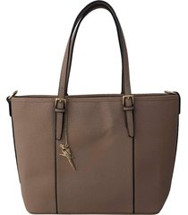 bolsa bag dreams ombro megan nude