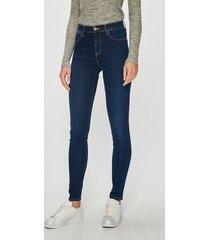 wrangler - jeansy cosy feel