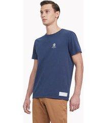 tommy hilfiger men's 35 anniversary collection t-shirt navy - xxl