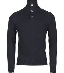 trui petrol industries knitwear collar