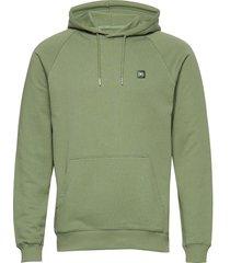 bolton hooded sweatshirt hoodie grön makia