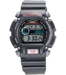 reloj casio g-shock dw-9052-1-negro