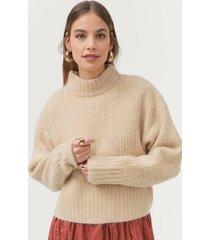 tröja kira knitted sweater