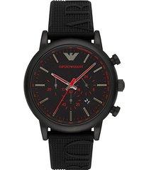 dress luigi stainless steel strap watch