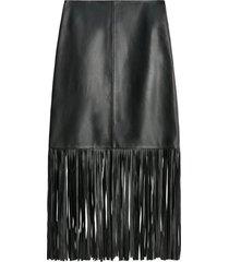 davidia skirt in black