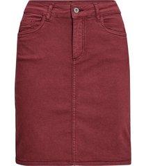 jeanskjol sl kiki skirt